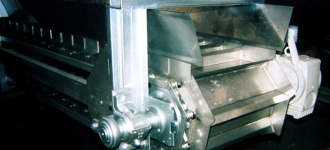Metallindustrie